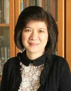 Dr. Christine Sie DDS